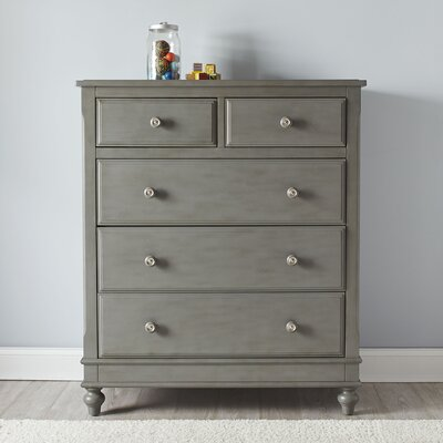 Birch Lane Kids Hatcher Chest