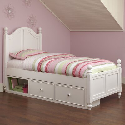 Birch Lane Kids Fairbanks Bed