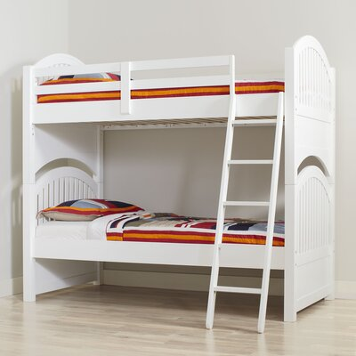 Birch Lane Kids Fairbanks Bunk Bed