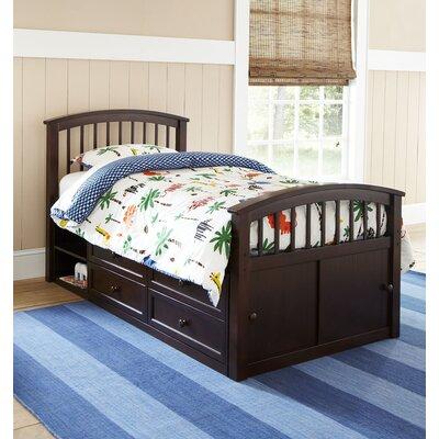 Birch Lane Kids Hobbes Captain's Bed