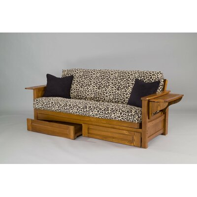 Gold Bond Burlington Futon with Mattress