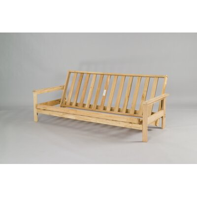 Gold Bond Albany Full Futon Frame
