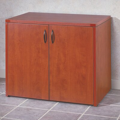 OSP Furniture Napa 2 Door Credenza