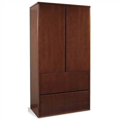OSP Furniture Sonoma Armoire