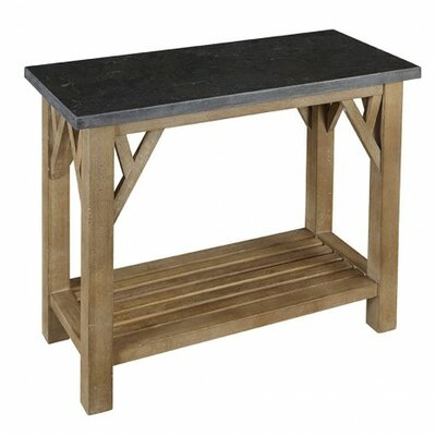 A-America West Valley Console Table