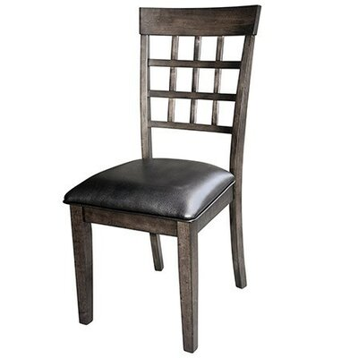 Red Barrel Studio Dixon Dining Side Chair (Set ..