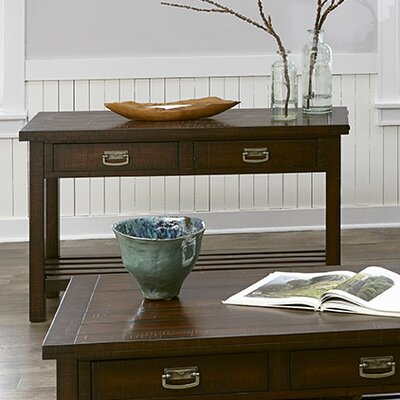 A-America Sundance Console Table