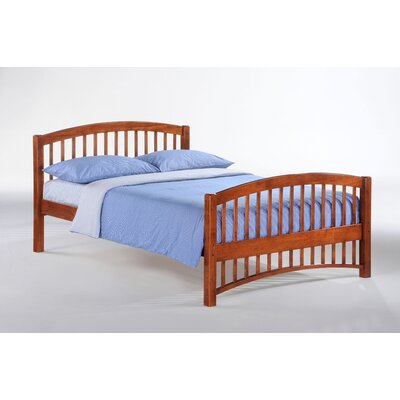 Night & Day Furniture Zest Slat Bed