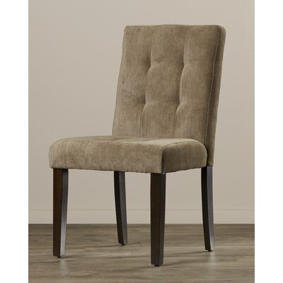 Andover Mills Inez Parsons Chair (Set of 2)