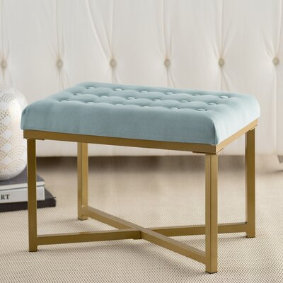 Mercer41 Firth Rectangular Ottoman