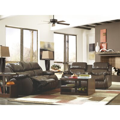 Signature Design by Ashley Holt Living Room Collection