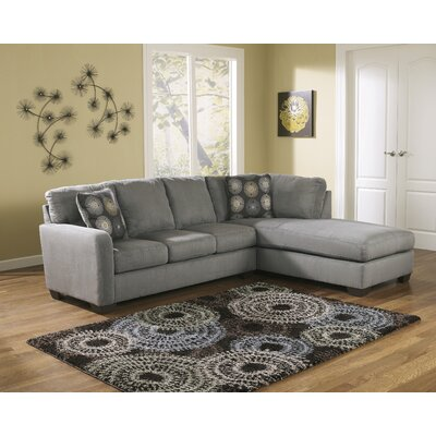 Signature Design by Ashley Waverly Sectional