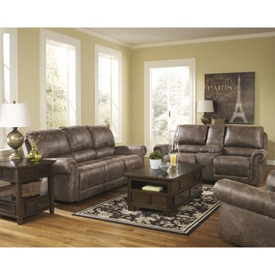 Signature Design by Ashley Evansville Living Room Collection
