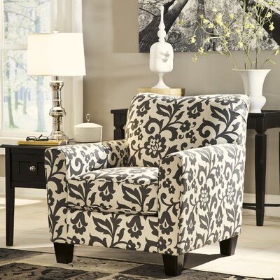 Signature Design by Ashley Hobson Arm Chair
