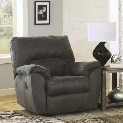 Signature Design by Ashley Kensington Rocker Recliner
