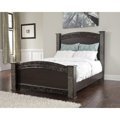 Signature Design by Ashley Vachel Panel Bed