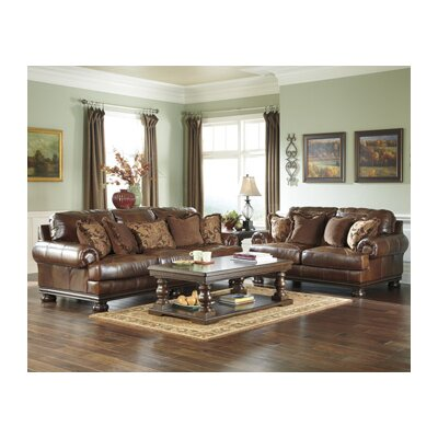 Signature Design by Ashley Hutcherson Living Room Collection