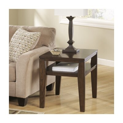Signature Design by Ashley Courtney End Table