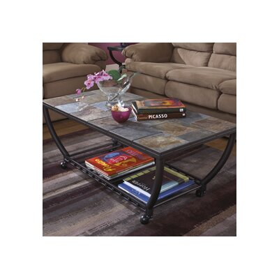 Signature Design by Ashley Jessica Coffee Table