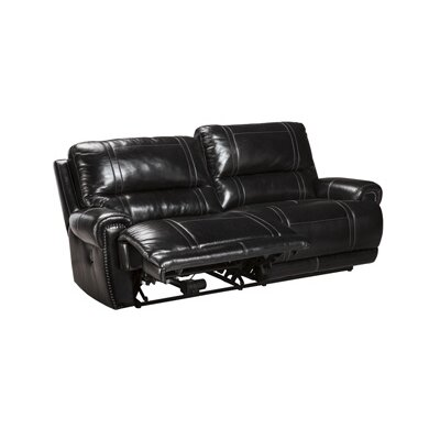 Signature Design by Ashley Paron 2 Seat Reclining Sofa