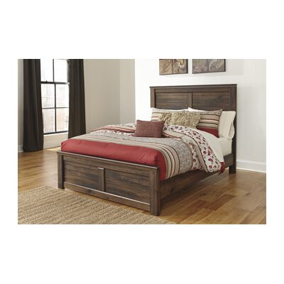 Loon Peak Flattop Panel Bed