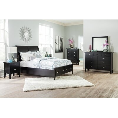 Signature Design by Ashley Braflin Panel Customizable Bedroom Set