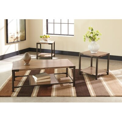 Signature Design by Ashley Dexifield Coffee Table Set