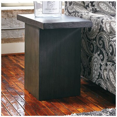 Signature Design by Ashley Lamoille Chairside Table