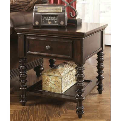 Signature Design by Ashley Kristina End Table