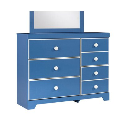 Signature Design by Ashley Bronilly 5 Drawer..
