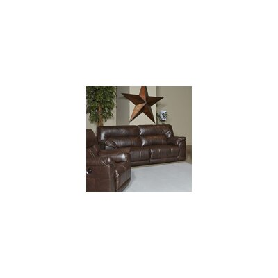 Signature Design by Ashley 2 Seat Reclining Sofa