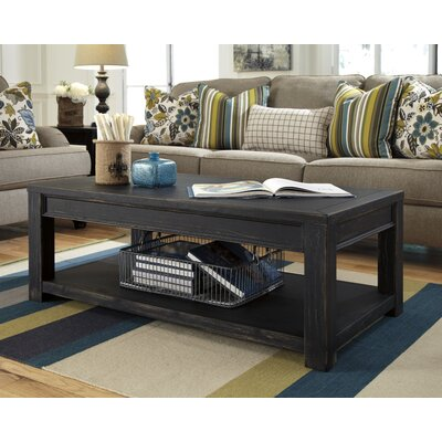 Beachcrest Home Calvin Coffee Table