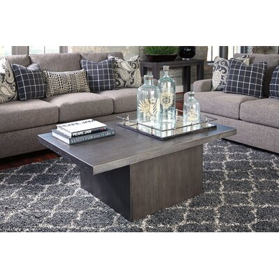Signature Design by Ashley Lamoille Coffee Table