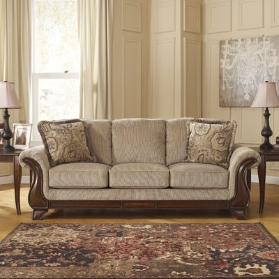 Signature Design by Ashley Lanett Sofa