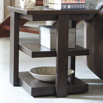 Signature Design by Ashley Garletti End Table