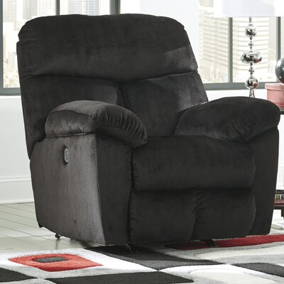 Signature Design by Ashley Saul Rocker Recliner
