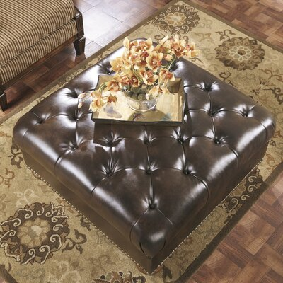 Signature Design by Ashley Jackson Oversized Accent Ottoman
