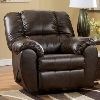 Signature Design by Ashley Jack Chaise Recliner