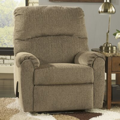 Signature Design by Ashley Delmont Recliner Image