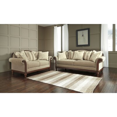 Darby Home Co Allison Living Room Collection