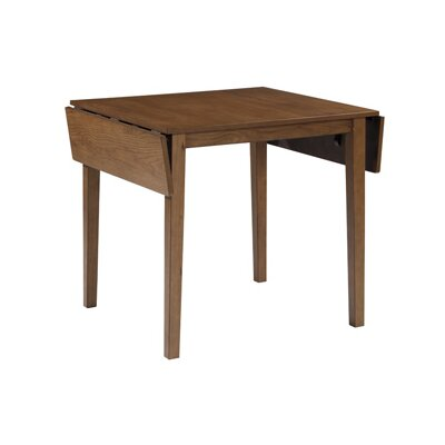 Signature Design by Ashley Room Drop Leaf Dining Table