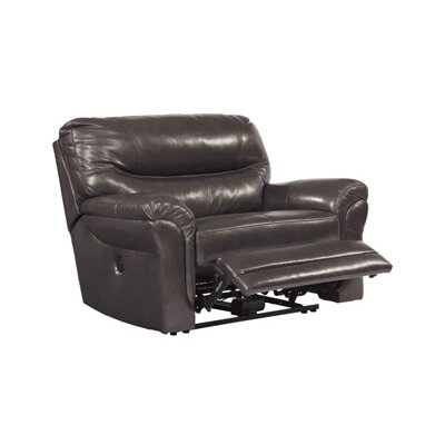 Signature Design by Ashley Wide Seat Recliner