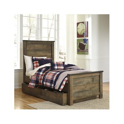 Birch Lane Kids Panel Customizable Bedroom Set