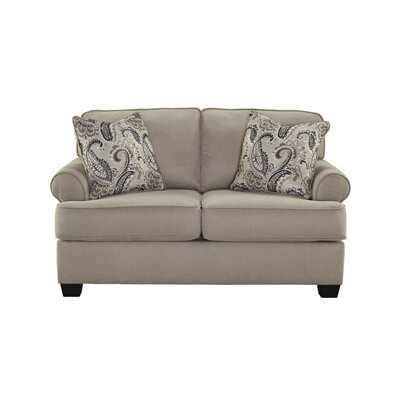 Signature Design by Ashley Melaya Loveseat