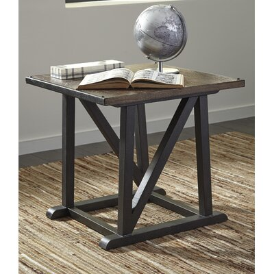 Signature Design by Ashley Zenfield End Table