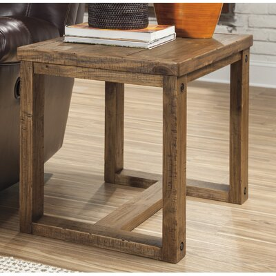Trent Austin Design Carrick Chairside Table