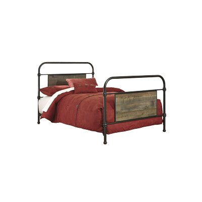Birch Lane Kids Panel Bed