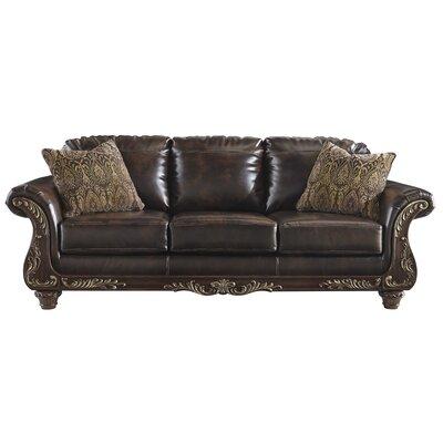 Astoria Grand Basting Sofa