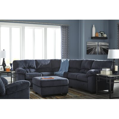 Latitude Run Rocco Sectional