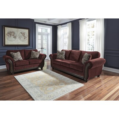 Astoria Grand Bashford Living Room Collection